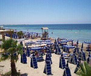 Hotel Delfino Beach