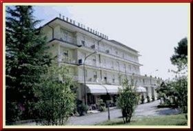 Hotel Terme Bel Soggiorno prenotazione albergo Abano Terme Hotel in ...