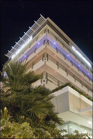 Hotel Card International Rimini Rimini Rn