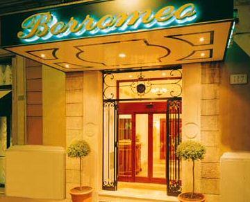 Hotel Borromeo Hotel