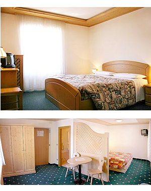 Hotel Cima Dodici Hotel Vigo di Fassa