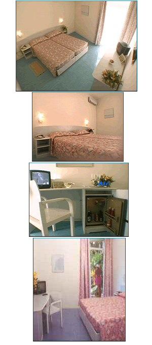 Hotel meubl park spiaggia prenotazione albergo grado for Hotel serena meuble grado