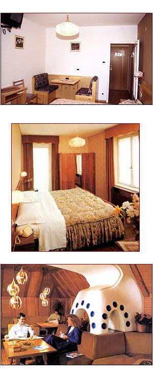 Hotel Rosa Hotel Vigo di Fassa