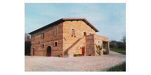 Azienda Agricola Barbi Hotel Pienza