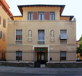 Miniresidence Villa Fiorita Hotel Siena