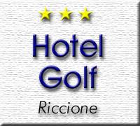 Golf Hotel Hotel Riccione