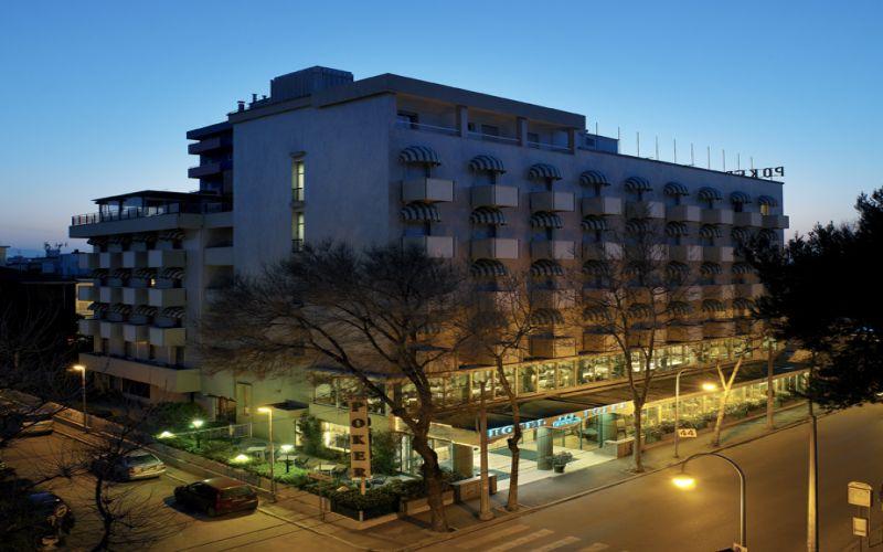 Hotel Poker Riccione Hotel Riccione