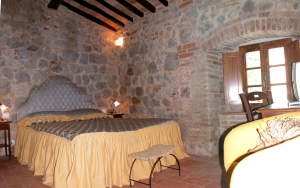 Bed and Breakfast Antica Dimora Hotel San Gimignano