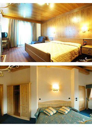 Hotel Fontana Hotel Vigo di Fassa