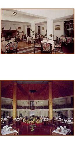 Hotel Ristorante del Lago Hotel Cotronei