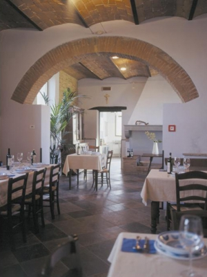 PODERI ARCANGELO Hotel San Gimignano