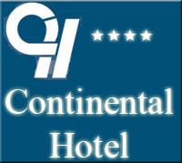 Hotel Continental Hotel Brescia