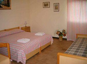 Bed and Breakfast Korsal Hotel Noto Marina