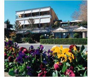 Hotel  ai Platani Moderno Hotel Bolsena
