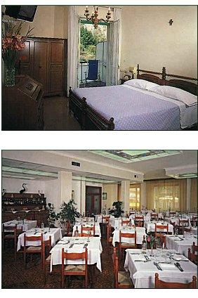 Hotel Bosco Hotel Chianciano Terme
