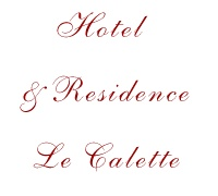 Hotel & Residence Le Calette