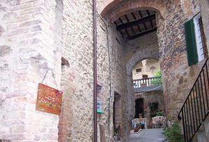 Antico Borgo di Torri Hotel Sovicille
