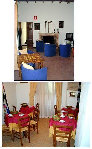 Hotel Montepulciano Hotel La Terrazza di Montepulciano Hotel in ...