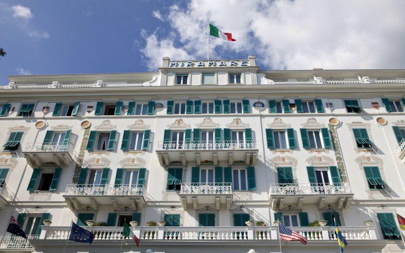 Grand Hotel Miramare Hotel Santa Margherita Ligure