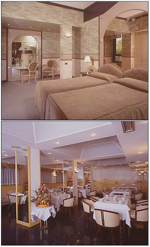 Hotel d'Este Hotel Milano