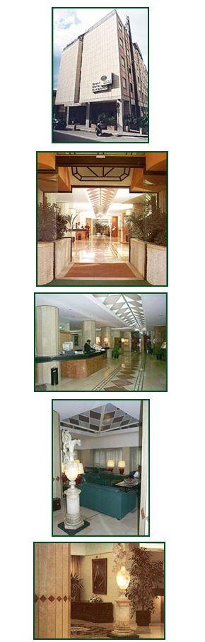 Grand Hotel Excelsior Hotel Reggio Calabria