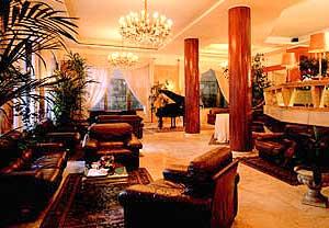 Grand Hotel Duomo Hotel Pisa