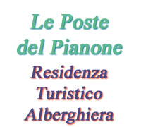 Hotel Residence Le Poste del Pianone