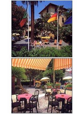 Hotel rio prenotazione albergo varazze hotel in liguria sea hotel accommodation in varazze - Hotel giardino al mare sestri levante ...