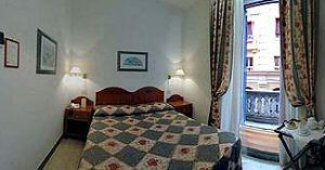 Hotel Aberdeen Via Firenze Roma