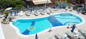 Hotel Terme Rosaleo Hotel Ischia - Casamicciola Terme