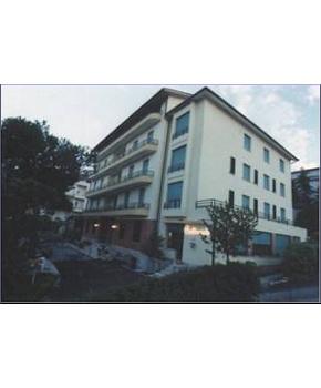 Hotel Bellavista Hotel Chianciano Terme