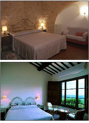 Hotel Leon Bianco Hotel San Gimignano