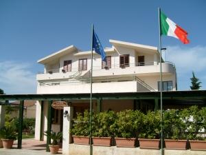 Hotel Villa Fiori Beach Hotel Menfi