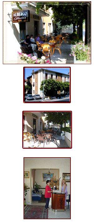 Hotel Villa Giulia Hotel Chianciano Terme