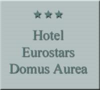 Hotel Eurostars Domus Aurea Hotel