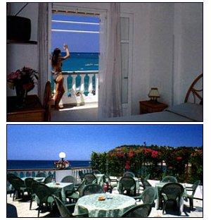 Hotel Ciccio sul Mare Hotel Ricadi