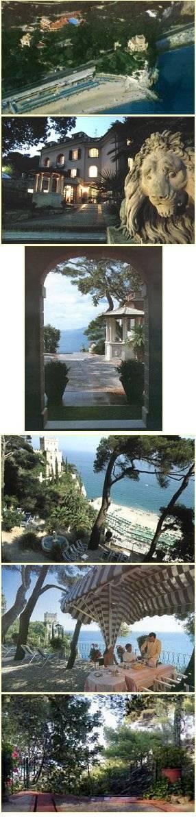 Villa Mediterranea Via Curtatone