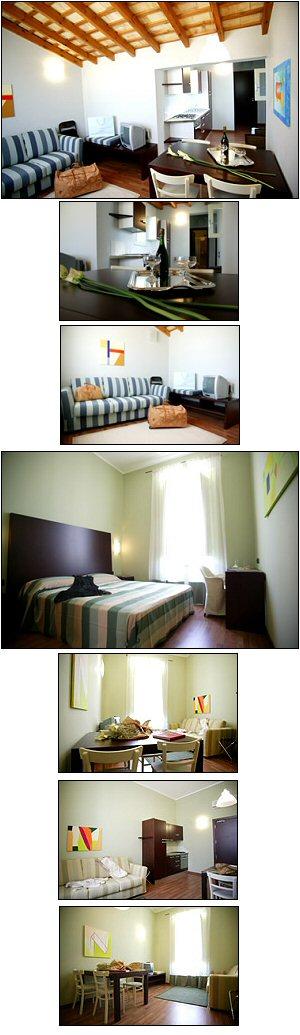 Alle Due Badie Residence Hotel Trapani