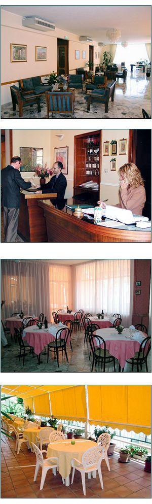 Hotel Bellavista Hotel Siracusa