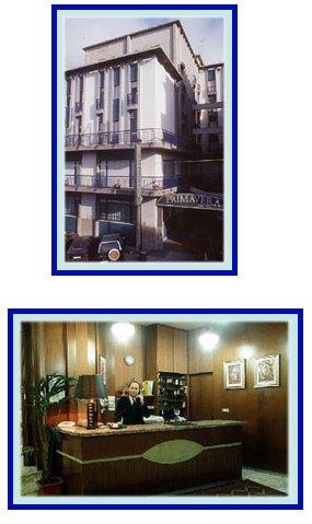Hotel Primavera Hotel Reggio Calabria