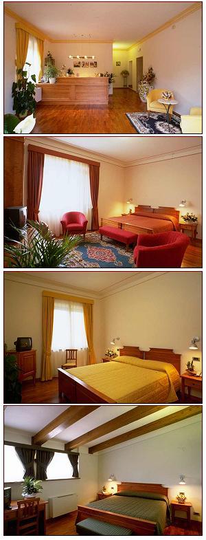Hotel Rutiliano Hotel Pienza
