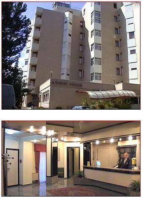Hotel Domus Residence Hotel Rende