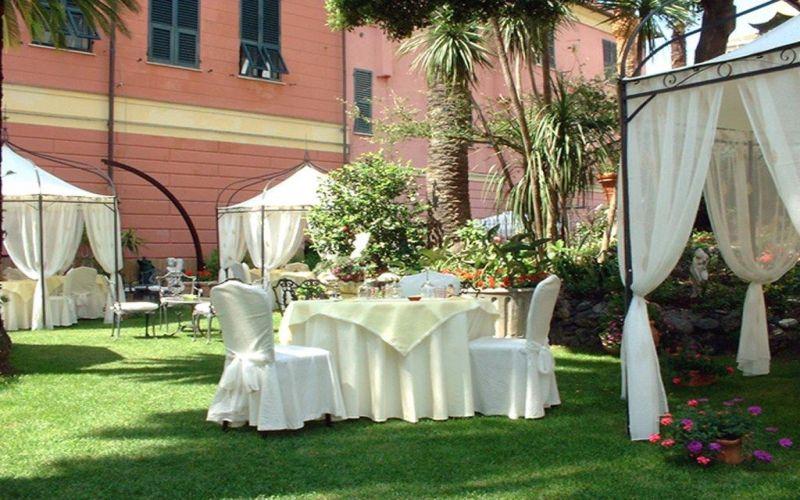 Hotel de charme stella maris Hotel Levanto