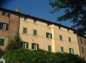 Hotel Le Grotte di Boldrino Hotel Panicale