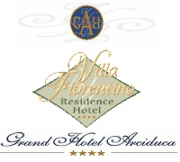 Arciduca Grand Hotel  & Residence Villa Fiorentino Hotel Isole Eolie - Lipari