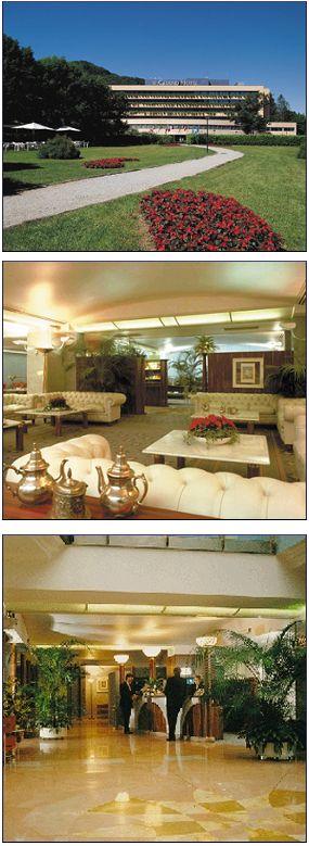 Grand Hotel di Como Hotel Como