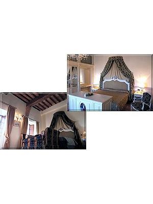 Relais Castello di Leonina Hotel Asciano