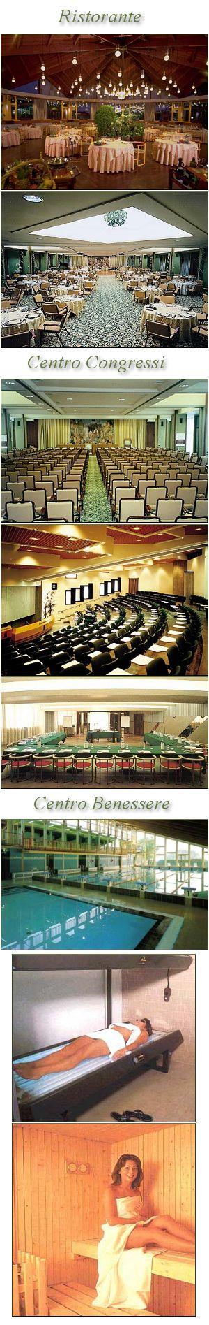 Hotel e Centro congressuale Federico II Hotel Jesi