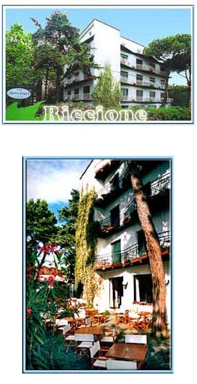 Hotel Sans Souci Hotel Riccione