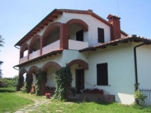 Villa Faule Hotel Castelnuovo Berardenga
